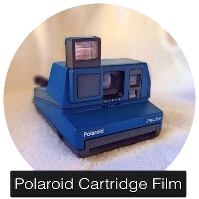 icon polaroid cartridge