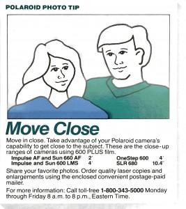 600 Film Move Close